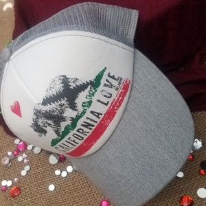 Billabong Womans Hat California Love
